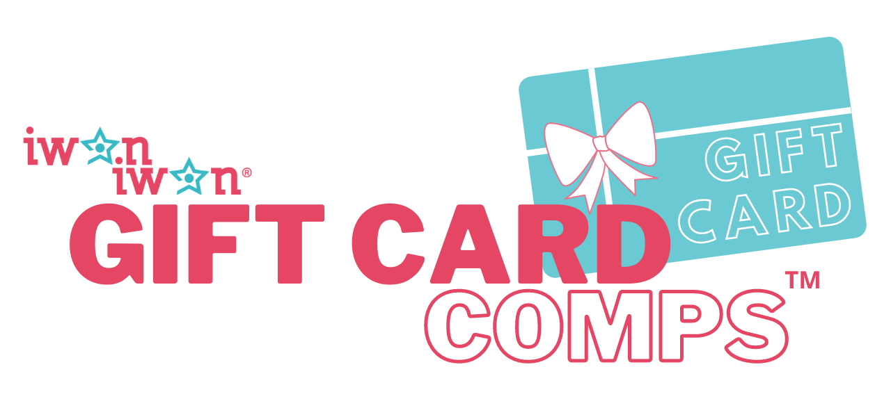 Gift Card Comps